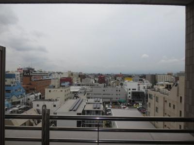【展望】SHELL MIYAKO Ⅰ
