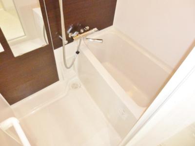【浴室】エヌエムトラントキャトフ