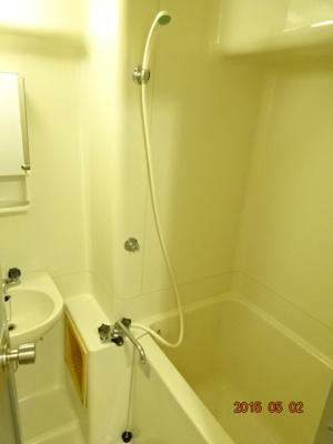 【浴室】グリーンプラザ五反田