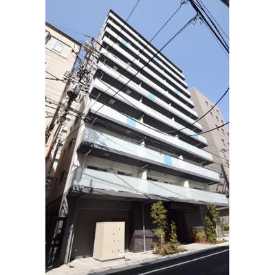 【外観】レクシード両国駅前