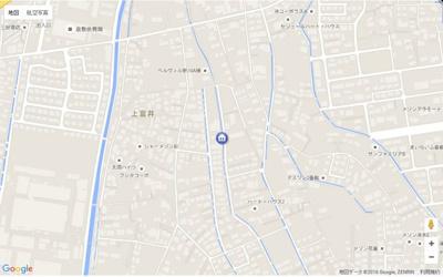 【地図】アイディール・ネオ