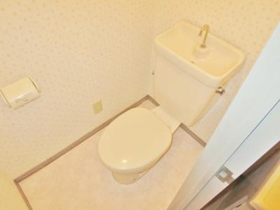 【トイレ】パークレイン
