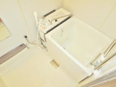 【浴室】パークレイン
