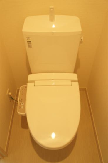 【トイレ】リブリ・豊四季セブン