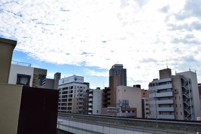 【展望】ローラン南森町