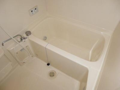 【浴室】ブランネージュ