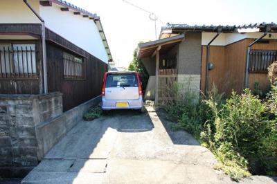 【外観】筑後市常用戸建