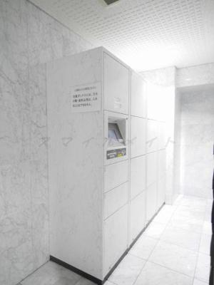 【その他共用部分】グランド・ガーラ横濱山下町~仲介手数料半額キャンペーン