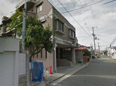 【外観】パラッツオ安藤 店舗事務所