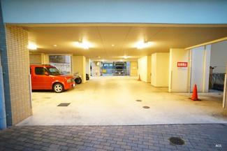 駐車場:空きあります!(月額6000円~)