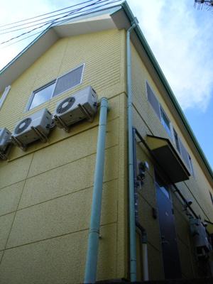 【外観】シティライフ66