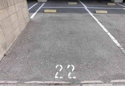 【駐車場】オアシス泡瀬シーサイドビュー7
