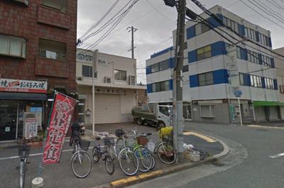 【外観】広畑事務所兼倉庫 事務所・倉庫