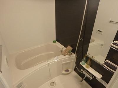 【浴室】Vita Fiore