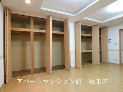 【収納】カーペンターハウス