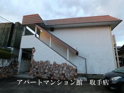 【外観】カーペンターハウス