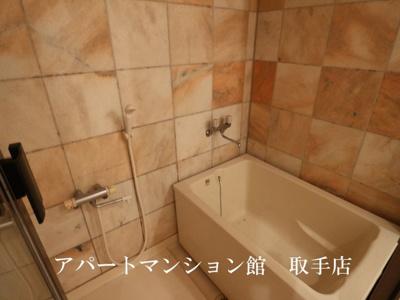 【浴室】カーペンターハウス