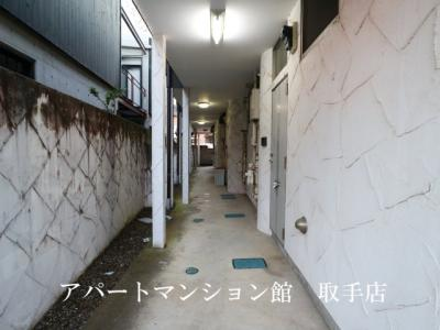 【その他共用部分】カーペンターハウス