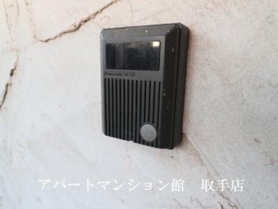 【セキュリティ】カーペンターハウス
