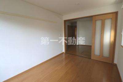 【キッチン】リッツハウス ヴィラ