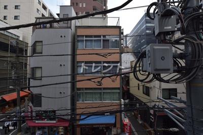 【展望】オープンレジデンシア日本橋三越前