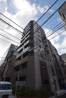 【外観】オープンレジデンシア日本橋三越前