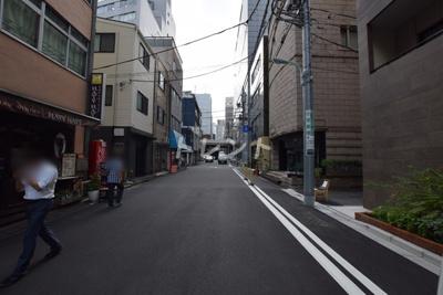 【周辺】オープンレジデンシア日本橋三越前