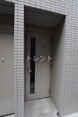 【その他共用部分】オープンレジデンシア日本橋三越前