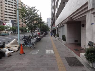 【周辺】ウエストハイツ浅草