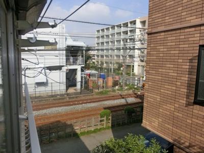 【展望】プラザミリエールA棟