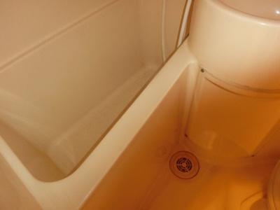 【浴室】プラザミリエールA棟
