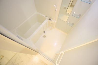【浴室】コンフォーレ御陵
