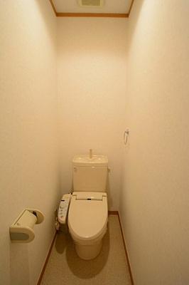 【トイレ】エスポワール本大2