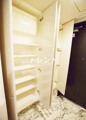 【玄関】パークコートジオ永田町