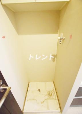 【独立洗面台】パークコートジオ永田町