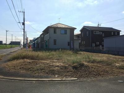 【外観】紫峰ヶ丘3丁目30番
