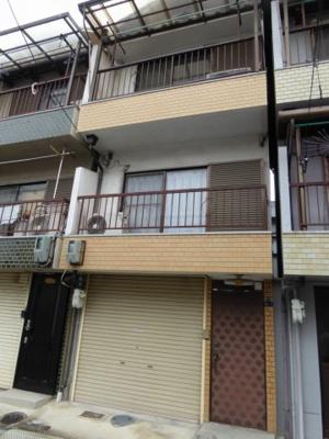 【外観】稲田本町中古戸建