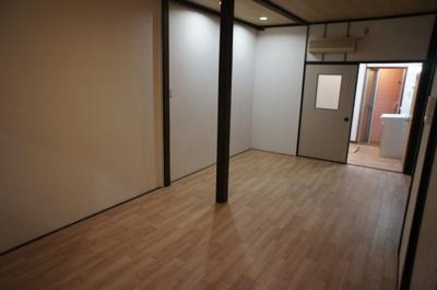 【洋室】橘3丁目貸家