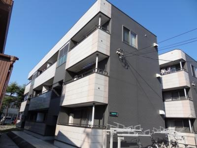 【外観】JM FUJISTA 9