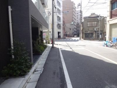 【周辺】ハーモニーレジデンス上野ノースフロント
