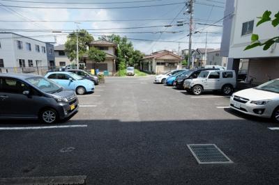 【駐車場】メゾン古奈