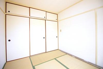 【和室】伏見区桃山町大島 中古テラスハウス