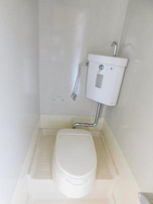 【トイレ】しんらいB