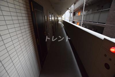 【その他共用部分】日本橋ファーストレジデンス