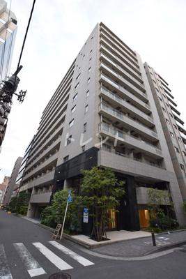 【外観】日本橋ファーストレジデンス