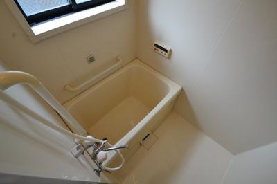 【浴室】オレンジカウンティウノ
