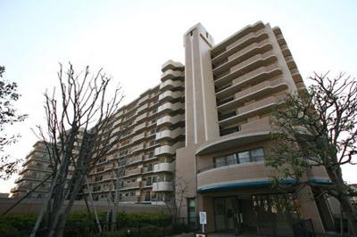 【外観】パルコート・フェルティなかもず 9階
