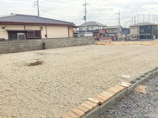 【外観】河和田3丁目土地