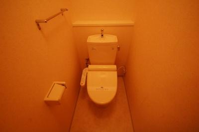 【トイレ】プライムガーデンイースト