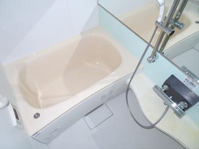 【浴室】桜プレイスⅡ